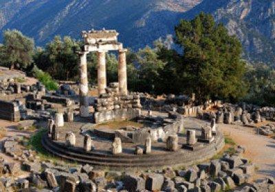 Tour Grecia Classica e Meteore 2016 | Arché Travel Grecia