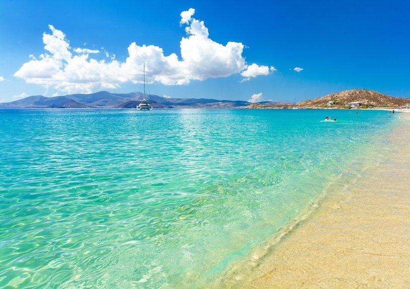 Tour isole greche isola di naxos arch travel grecia for Grecia vacanze