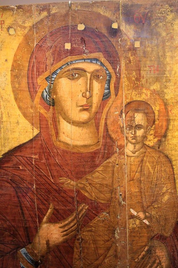Icona-della-Vergine-Hodegetria_monastero-di-arkadi_creta
