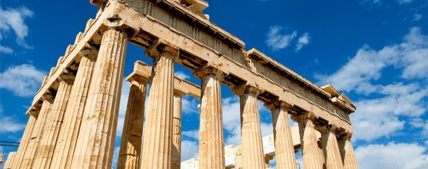 Tour Atene Weekend ad Atene - Visitare Atene | Arché Travel Grecia