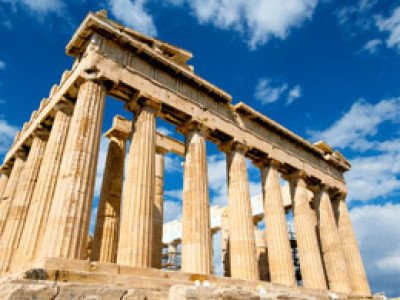 Tour Atene Weekend ad Atene - Visitare Atene | Arché Travel Grecia