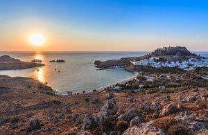 Tour Isole Greche - Rodi GRECIA 2016 - I Tesori di Rodi   Arché Travel Grecia