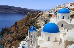 Tour Isole Greche: Viaggio Santorini Adventure   Arché Travel Grecia