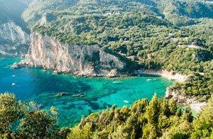Tour Isole Greche - Viaggio Corfu Kerkyra   Arché Travel Grecia