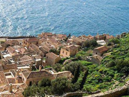 Trek-Tour-Grecia-Sentieri del Peloponneso-Trekking-Arché-Travel-Tour Operator