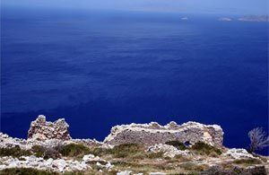 Trek Tour Isole Greche: Trekking Andros Grecia   Arché Travel Grecia - Tour Operator Grecia