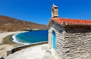 Trek Tour Isole Greche - Andros, Tinos, Delos   Arché Travel Grecia - Tour Operator Grecia