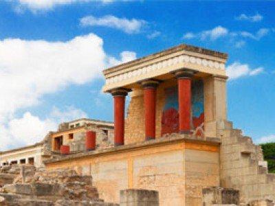 Gran Tour Creta di Gruppo 2016 | Arché Travel