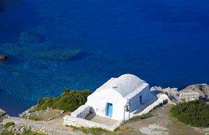 Trek Tour Isole Cicladi: Naxos e Amorgos   Arché Travel