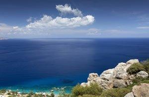 Trek Tour Isole Dodecaneso: Rodi e Karpathos   Arché Travel Grecia