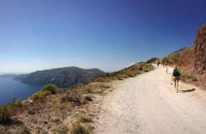 Tour Cicladi: Trekking e Bici sulle Isole Cicladi   Arché Travel
