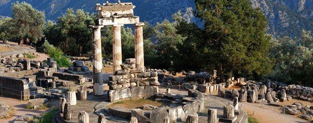 Tour Grecia Classica e Meteore 2016   Arché Travel Grecia