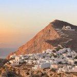 Tour Isole Greche: Folegendros e Santorini - Vacanze Isole Greche Cicladi - Tour Grecia 2016 | Arché Travel Grecia