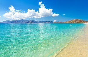 Tour Isole Greche: Isola di Naxos - Vacanze Isole Greche Cicladi - Tour Grecia 2016   Arché Travel Grecia