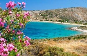 Tour Isole Greche: Naxos e Iraklia - Vacanze Isole Greche Cicladi - Tour Grecia 2016   Arché Travel Grecia