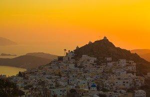 Tour Isole Greche: Ios, Folegandros e Santorini - Vacanze Isole Greche Cicladi - Tour Grecia 2016   Arché Travel Grecia