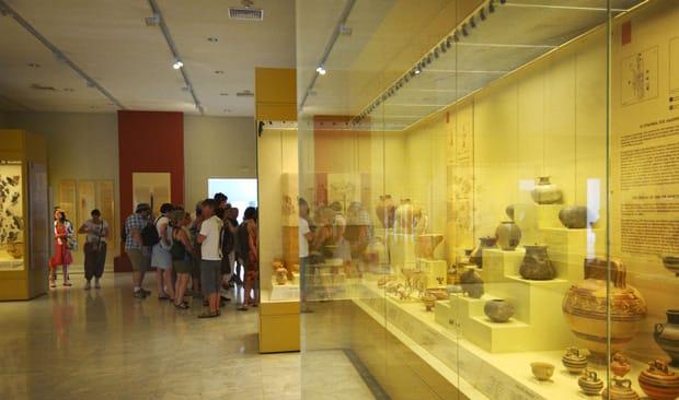 Museo Archeologico di Micene - Grecia - Peloponneso - Argolide | Arché Travel Grecia