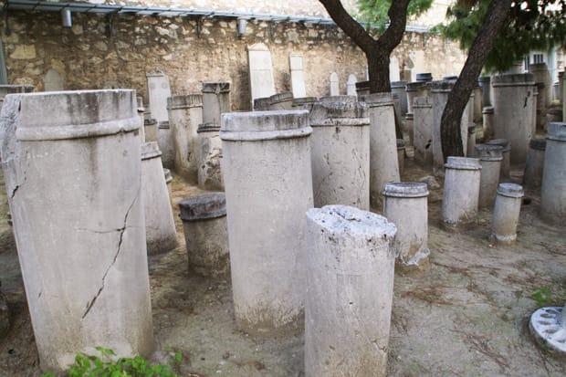 Atene - Ceramico - Kermeikos