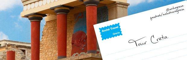 CATALOGHI Viaggi Atene Tour Creta Grecia - Arché Travel - Tour Operator Grecia Atene
