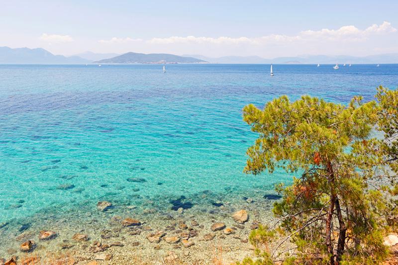 Le 20 Isole Greche Più Belle Ed Autentiche 2019 Arché