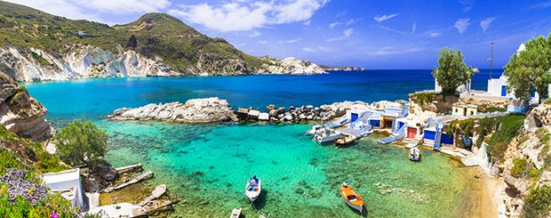 isole greche più belle - isole più belle della grecia 2020