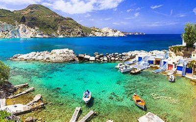isole greche più belle - isole più belle della grecia 2019